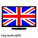 anglais TV