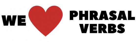 Pourquoi on aime les 'phrasal verbs'.