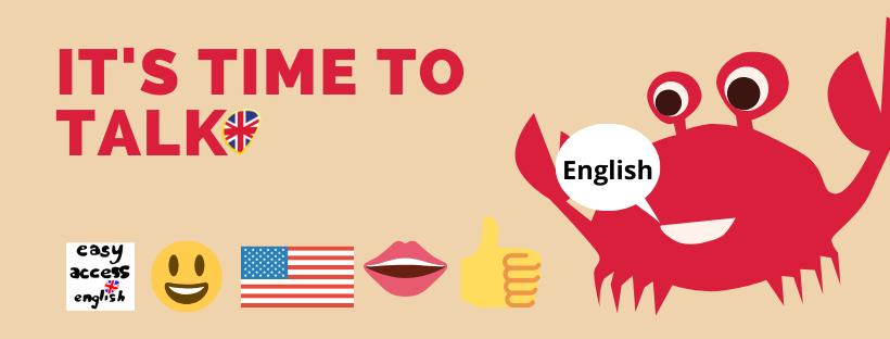 Comment apprendre à parler l'anglais?