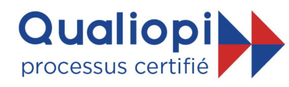 Nos formations certifiées QUALIOPI