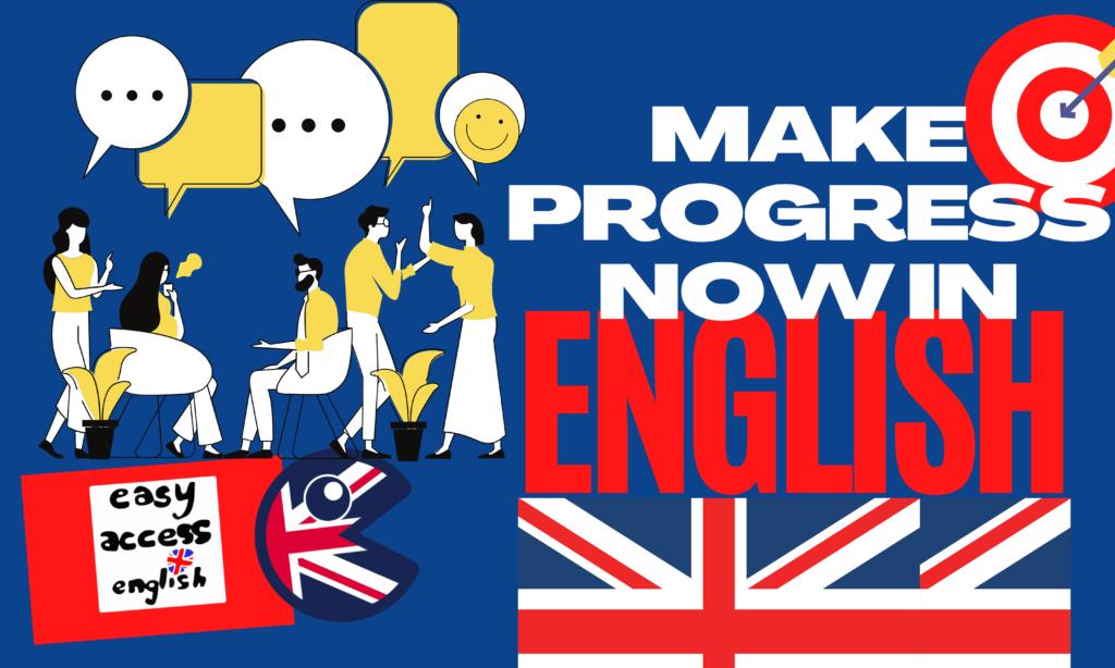 Méthode pour apprendre l'anglais facile