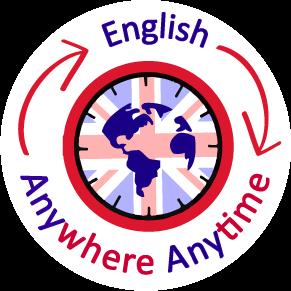 Cours d'anglais professionnels par téléphone et vidéo