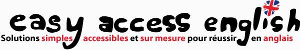 Solutions simples, accessibles et sur mesure pour réussir en anglais
