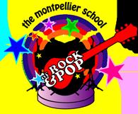 The Montpellier School of Pop & Rock