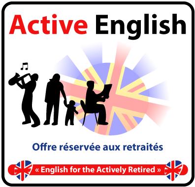 Cours d'anglais pour les retraités
