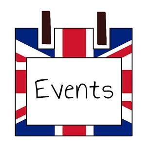 Rencontres autour de thèmes liés à l'apprentissage de l'anglais