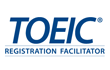 TOEIC Registration Facilitator
