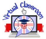Cours d'Anglais Virtuels