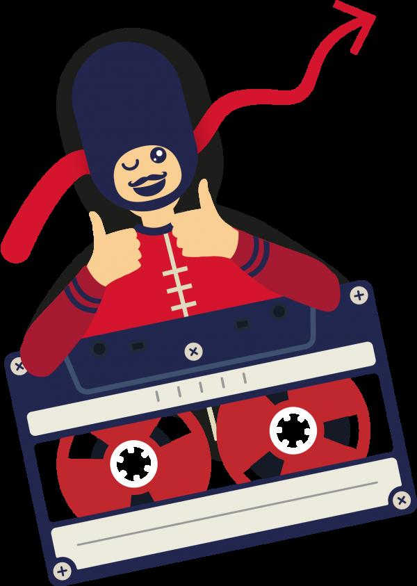 soldier-cassette